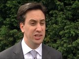 Miliband: 'Cameron still does not get it'