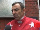 L'écurie Gilles Delacour, en forme actuellement, présente samedi 9 juillet dans le quinté à Enghien Speedy Cat (N.5). Son entraîneur-driver est confiant même si le cheval manque encore un peu de force.