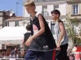 Urban PB, Finale 2011 : Actions du Tournoi