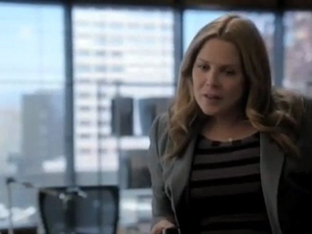 """Scene #2 from In Plain Sight  - """"The Rolling Stones"""" 7/10"""