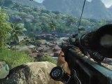 Far Cry 3 - Far Cry 3 - E3 2011 alternative walkthrough ...