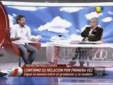 EXCELENTE REPORTAJE! - INTRUSOS - PETER ALFONSO EN INTRUSOS - EN NUESTRO BLOG!