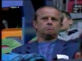 RC Lens - FC Sochaux, L1, saison 2004/2005 (vidéo 1/3)
