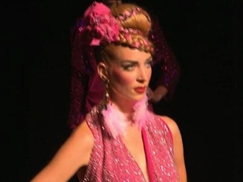 JEREMY BUENO COLLECTION COUTURE HIVER 2011-2012