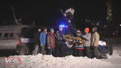 Forever - Forum's 2009-2010 Snowboarding Film
