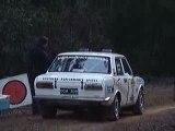 Bega NSW rally, sydney Australia 2007 long live the datsun 1