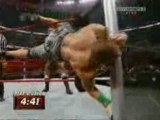 John Cena vs The Miz Beat the clock challenge
