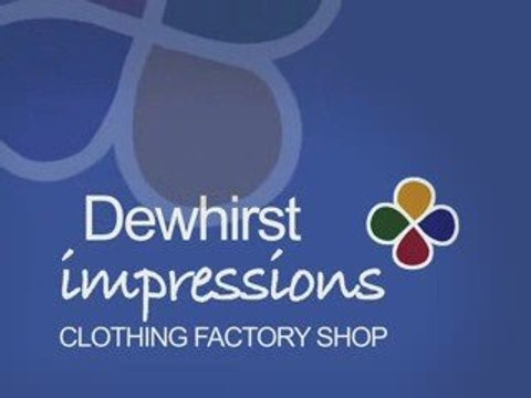 Dewhirst Impressions Clothing