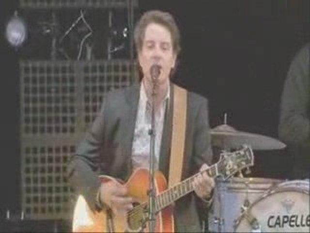 Francis Cabrel - La Cabane du pêcheur (live 2009)