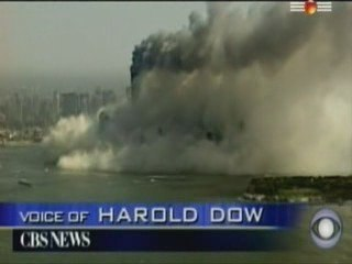 soi disant ben laden le 11 septembre 2001   4/3