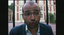 Djamel Bensalah évoque son tournage à Neuilly-sur-Seine