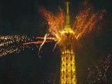 Eifel Tower Top