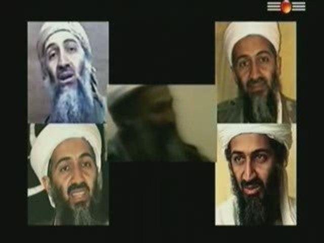 soi disant ben laden le 11 septembre 2001   4/4
