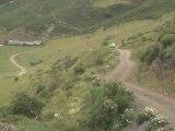 Traversée 4x4 des Pyrénées 07/ 2009   5 ème journée