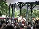 Padam - Cabaret Frappé Grenoble 27 07 2009