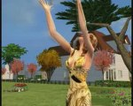 Say my name - within temptation - the sims 2