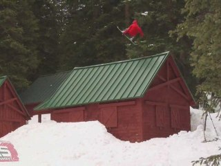 Hard To Earn - FODT's 2009-2010 Snowboarding Film in HD