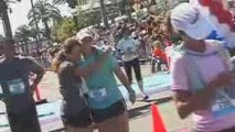 VidSF: The 2009 San Francisco Marathon
