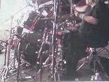 Hellfest 2009 - Girlschool - Screaming Blue Murder (Extrait)