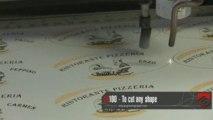 Gravograph LS 100 Badges-FR-Graveur laser