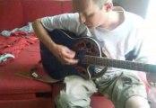 """zombie pour """"je débute à la guitare"""""""