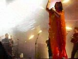 NAJAT AATABOU  à toulouse festival RIO LOCO