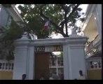 Découverte de Pondichéry, ancien comptoir français en Inde