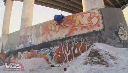 Refresh - Level 1's 2009-2010 Ski Film in HD
