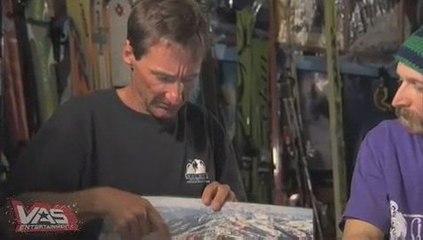Swift Silent Deep - 2009-2010 Rebel Ski Documentary