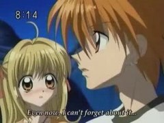 Mermaid Melody Episode 2 Part 2 English Subs