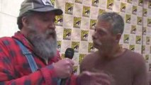 Sigourney Weaver, James Cameron, Jackie Talk 'Avatar'