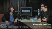 Coefficient Media Podcast - Audio Podcasting for Business