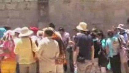 Bouffée d'oxygène pour les Palestiniens de Bethléem