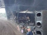 Hellfest 2009 - Stratovarius - Hunting High And Low (Extrait