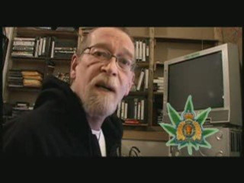Cannabis Activism - VV Teaser 8