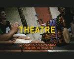 SUN ART FESTIVAL 2009 CIE LAMINE KEITA / CIE TAXI CONTEUR