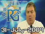 RussellGrant.com Video Horoscope Virgo July Friday 31st