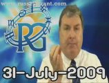 RussellGrant.com Video Horoscope Pisces July Friday 31st