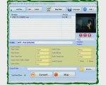Power FLV MP4 iPod PSP 3GP WMV AVI Video Converter