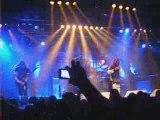 Sonata Arctica - Don't Say A Word (live Paris 05/11/08)