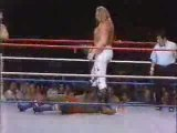 Andre the Giant & SD Jones vs. Ken Patera & Big John Studd