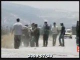 Colons israéliens en mal de terre