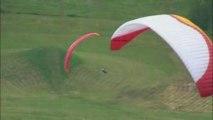 J'aime le parapente tandem-I love paragliding-tandem