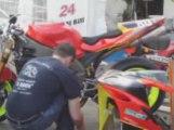 24 H du Mans moto - Edition 2006