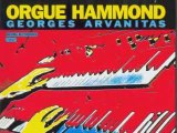 Georges Arvanitas orgue hammond bluesette moaning satin doll