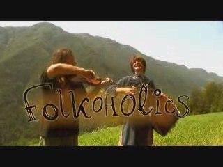 Folkoholics