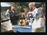 MythBuster Special L'Homme sur la lune partie 3