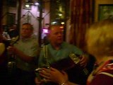 Irish Step Dancing in the Pub