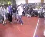 Dream Team Electro Vs Dream Team Hip hop