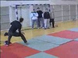 Martial Arts - French Open Karate
